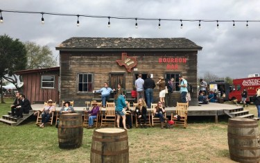 These Austin  Festivals & Events Will Make You Want to Get Out of the House This Spring