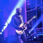 Watch as Gary Clark Jr. Rocks the SNL Stage and Says 'Hi' to a Special Austinite