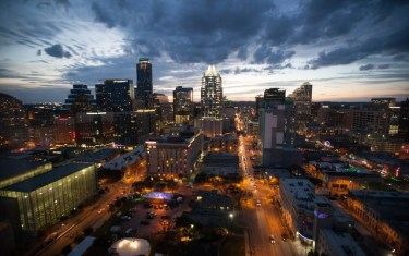Enjoy These Austin Events That Have Nothing To Do With SXSW