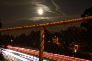 Super Moon 2011