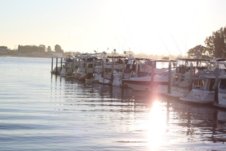 San Diego Marina