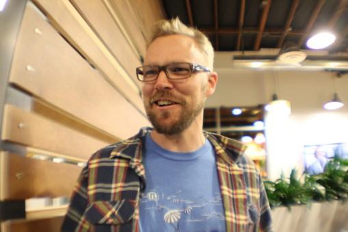 Jeffrey Zinn