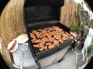 Carne Asada SEO BBQ