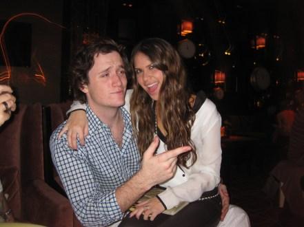 Chris & Ari