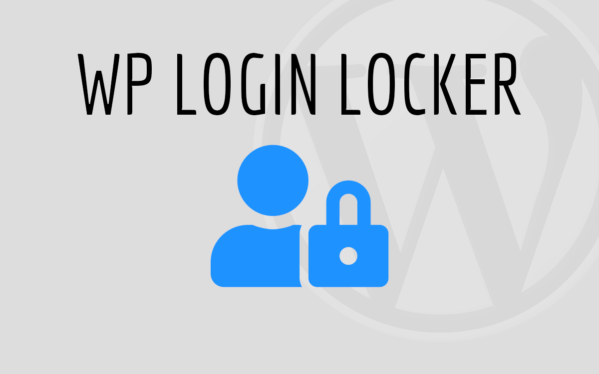 WP Login Locker
