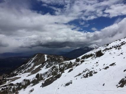 East Sierra's