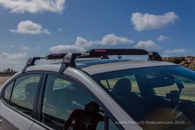 Yakima Roof-rack