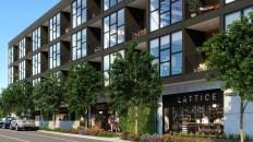 Rounding Up Development in Austin's Growing East 12th Street Corridor
