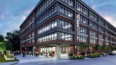 Calling Austin's Tech Firms: Your New Office Will Arrive at East 6th and Chicon