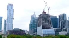 Google's Future Home at Block 185 Has Already Transformed Austin's Skyline