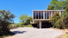 Mark Odom Studio to Restore Midcentury Office on North Lamar