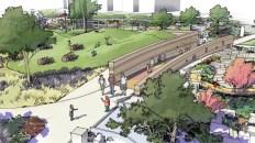 Dig Into Plans for Butler Park's Long-Awaited Alliance Children's Garden
