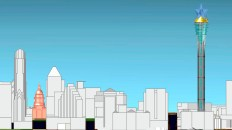 Downtown Austin Needs a Signature Tower, So This Guy Designed One