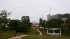 Plan for Wooldridge Square Improvements Faces Uncertain Future