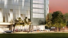 Natiivo 'Home Sharing' Tower Breaks Ground in the Rainey Street District