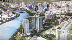 Design Changes Revealed for Planned 48 East Residential Tower