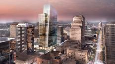 Getting to Know Block 71, Downtown's Most Fascinating Mixed-Use Plan