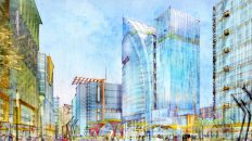 Project Catalyst, Oracle's East Riverside Neighbor, Might Be the Next Domain