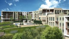 More Than 1,000 Apartment Units Headed to Austin's South Shore