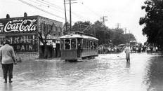 Looking Back at Austin's 1915 Flood, When Waller and Shoal Creeks Soaked the City