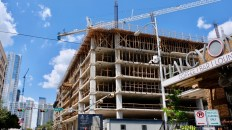 Central Austin Development Roundup: It Just Keeps Happening