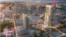Fairmont Austin May Get A Sister Project