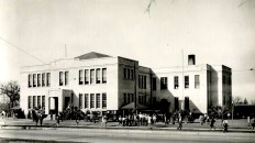 Sound Off on the Future of Downtown Austin's Historic Palm School