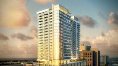 The Rainey Street District's Next Tower Is Called 'The Quincy' for Some Reason