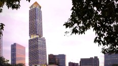 Austin's Waller Creek 'Supertall' Project Would Be Texas' Tallest Tower