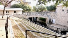 See the Waller Creek Conservancy's New Digs at Symphony Square