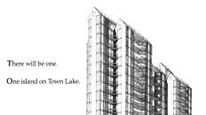 On Island Time at WatersMark, the Weirdest Austin Condo Tower Never Built