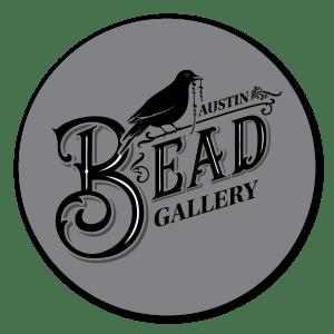 Austin Bead Gallery Edgar logo