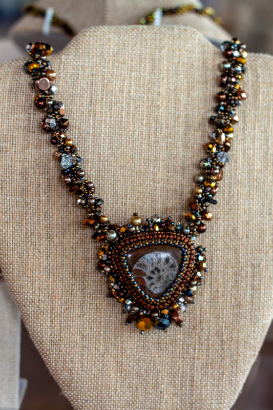 Design jewelry & learn pro at our events