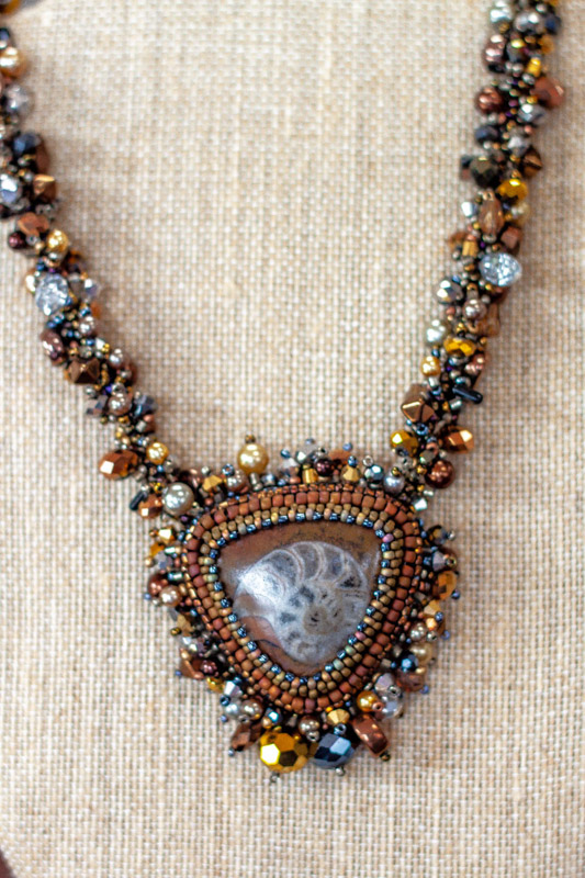 Jewelry making Austin beads