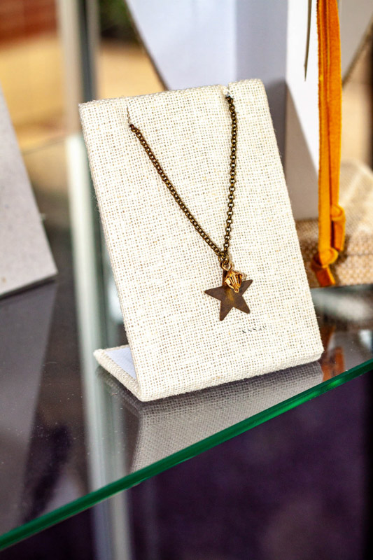 Star Charm - Best jewelry and making tools