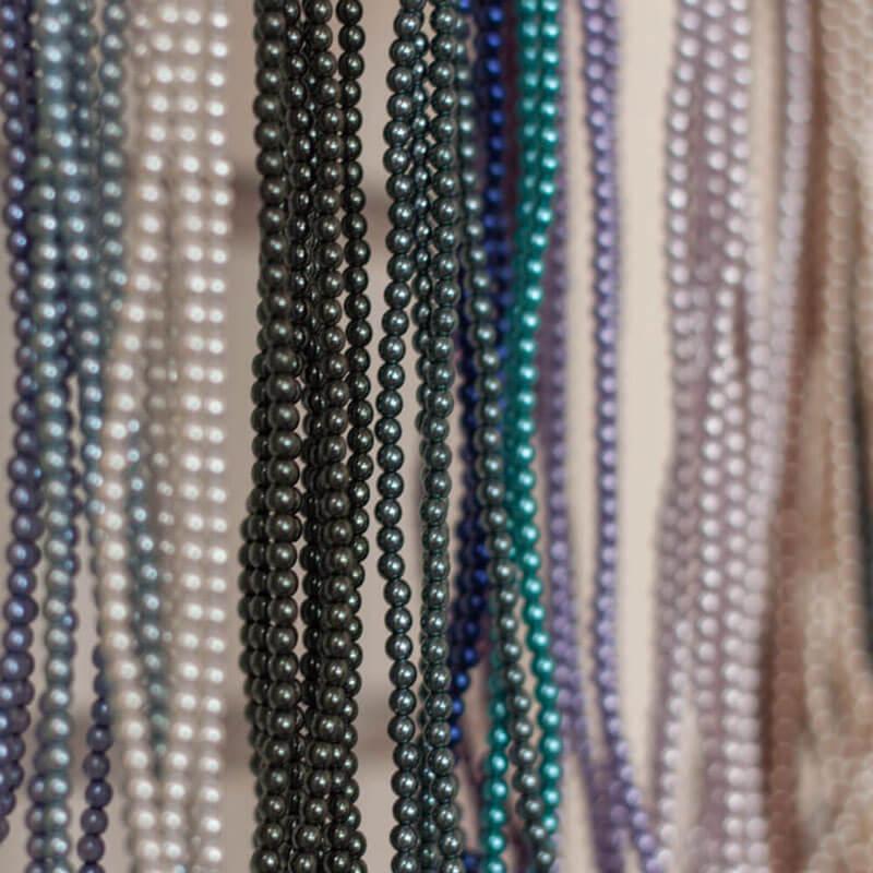 Necklace design Austin