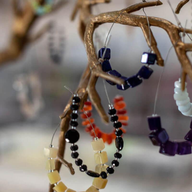 Beaded bracelet design