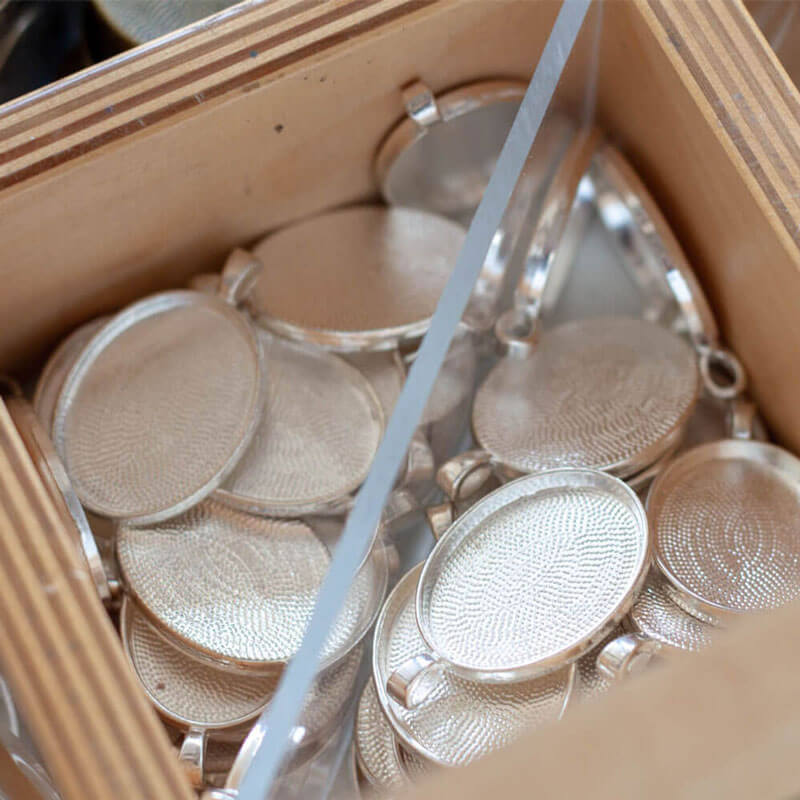 Silver Findings and Jewelry making materials
