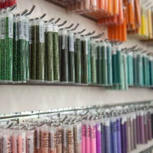 Seed Bead Stores Austin