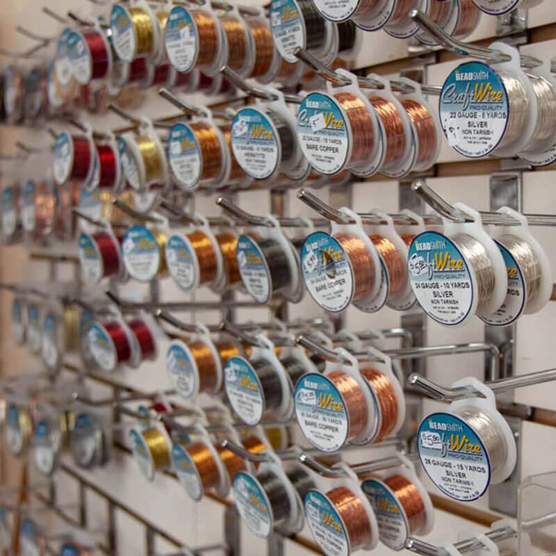 Jewelry Wire beaded jewelry supplies Texas