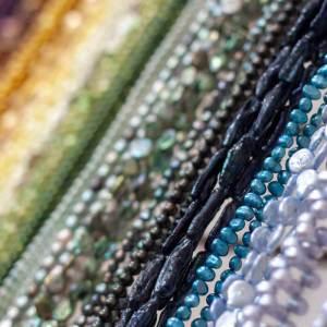Freshwater Pearl Strands - bead store Austin