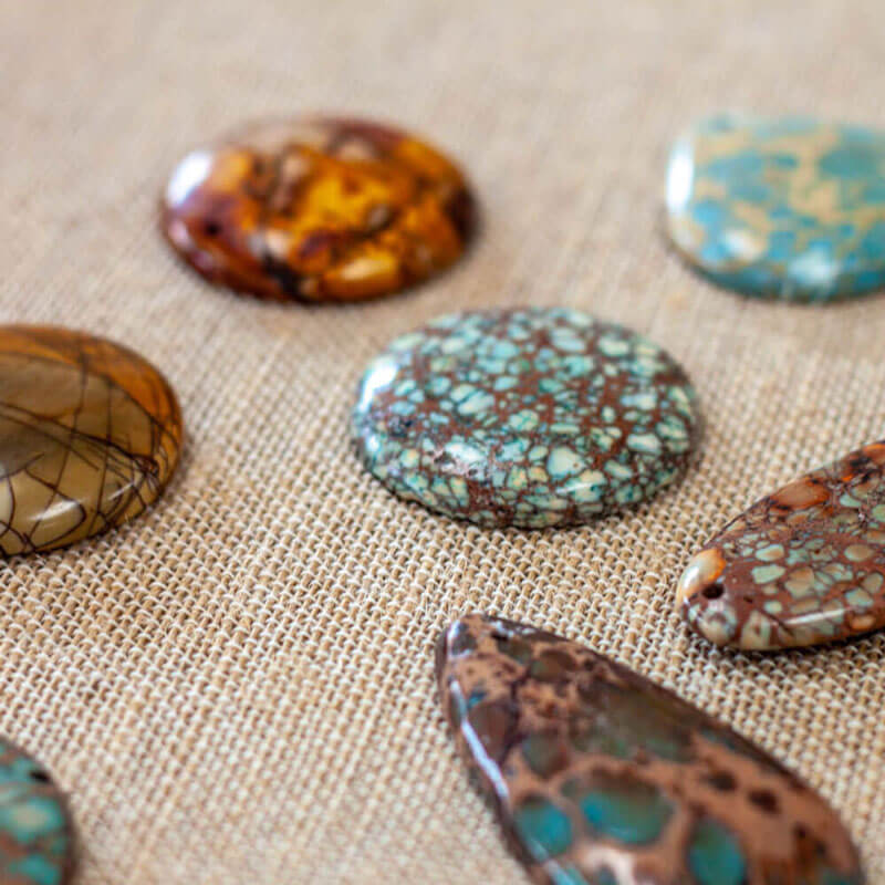 cabochon stones for sale in Austin