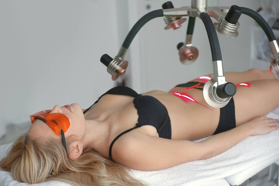 Zerona Lipo Laser Treatments