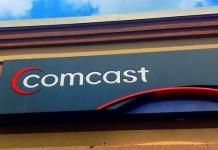 Comcast Buys Domino's