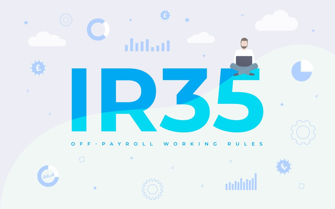 IR35 Legislation: How It Affects Health Workers