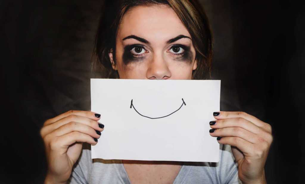 Studies show that smiling, even if you are in a negative mood, is a surefire way to increase the positivity you feel and present to others. Smiling releases dopamine, endorphins, and serotonin in your brain, the feel-good chemicals!