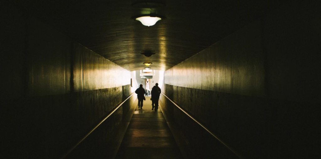 Optimism is finding the light at the end of the tunnel and using it to guide you through the darkness!