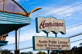 Americana by Jann Alexander © 2012