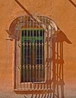 A Window Into Casas Grande by Jann Alexander ©2014