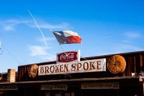 Vanishing Austin_Texas Proud Since 1964 ©2013